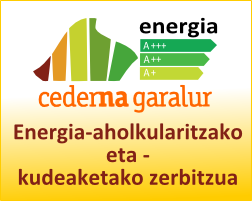 energia Cederna Garalur