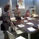 Reunión de coordinación Agentes de Desarrollo