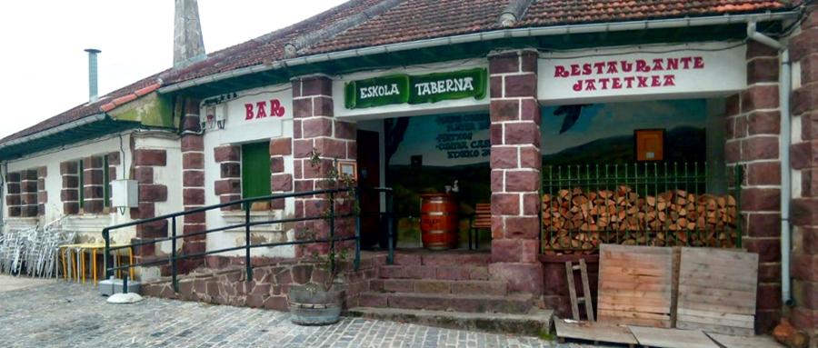 fachada_rte-eskola-taberna-orbara