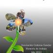 Asamblea General de Cederna Garalur 2014. Memoria del año 2013 y plan de trabajo 2014