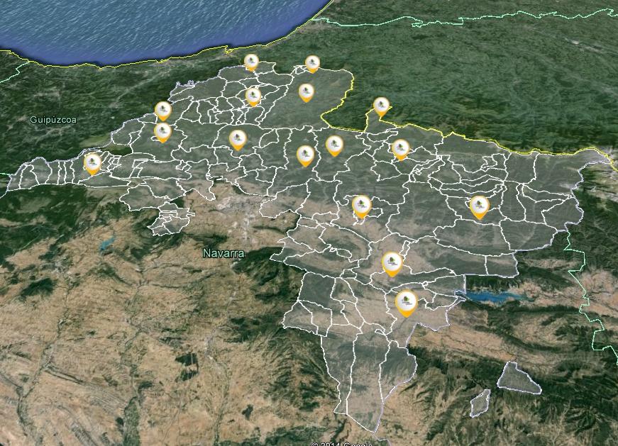 Cederna Garalur atiende a 266 personas emprendedoras en la Montaña de Navarra