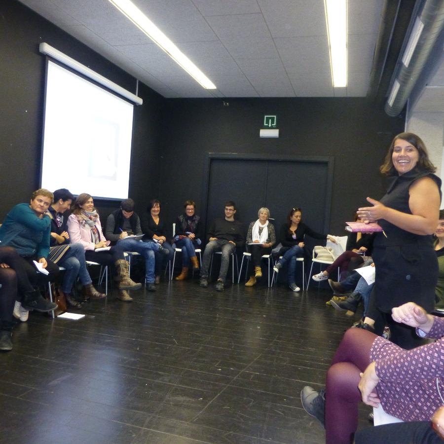 Cederna Garalur organiza nuevos talleres de gestión empresarial en el último trimestre de este año en 6 localidades de la Montaña de Navarra