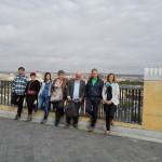 La Montaña de Navarra participa en el Diálogo Europeo con el Comisario Europeo de Desarrollo Rural Phil Hogan