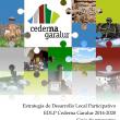 Guía de proyectos. Estrategia de Desarrollo Local Participativo EDLP Cederna Garalur 2014-2020