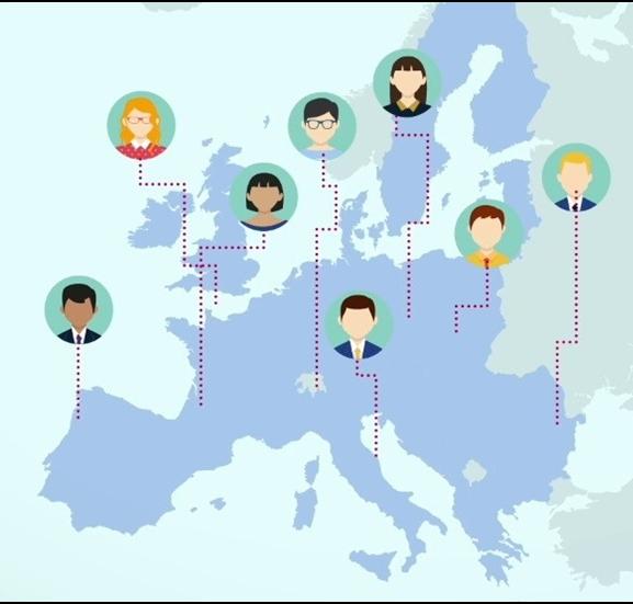 Jornada sobre los programas europeos Europa Creativa y Europa con los Ciudadanos