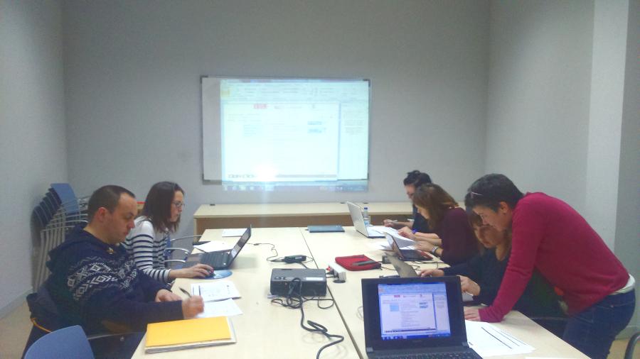 Cederna Garalur apoya a 174 personas emprendedoras y contribuye a la creación de 75 empresas en la Montaña de Navarra en el año 2016