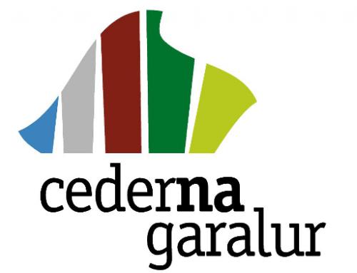 Cierre de las oficinas de Cederna Garalur por COVID-19