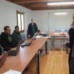 CEDERNA GARALUR apoya a 110 personas emprendedoras que han puesto en marcha 46 empresas en la Montaña de Navarra en el primer semestre de 2017
