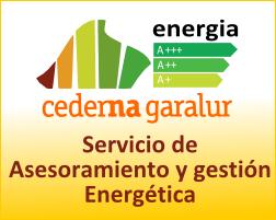 Servicio de Asesorameinto y eficiencia energética