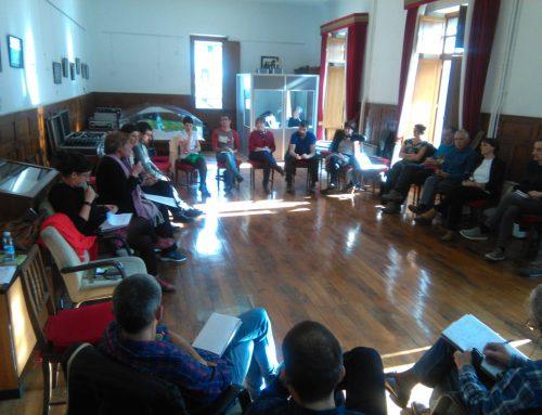 Avanza la participación ciudadana en la gobernanza local de la Montaña de Navarra.