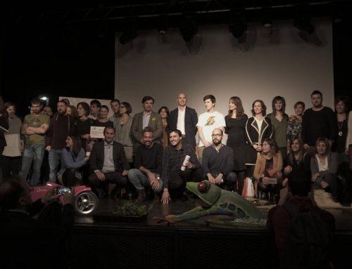 Dos empresas de la Montaña de Navarra, ganadoras de los Premios Hasi Gazte