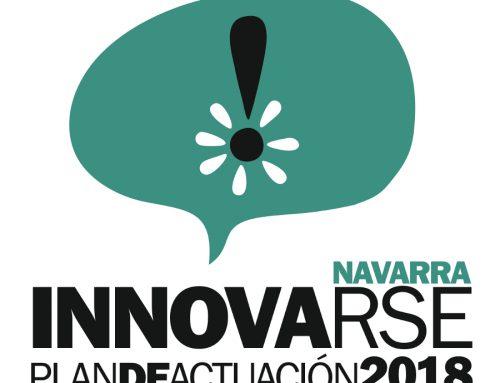 Cederna Garalur, galardonada con el sello InnovaRSE 2018 de Responsabilidad Social Empresarial.