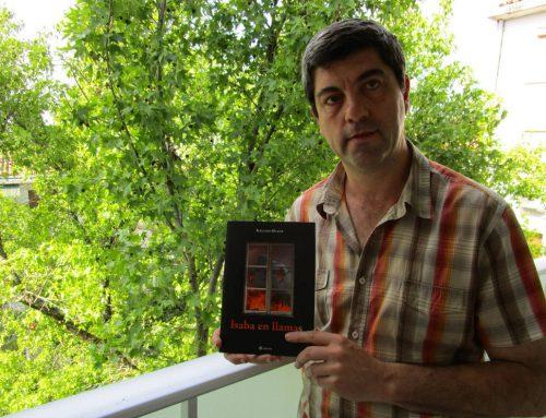 Cederna Garalur apoya la candidatura del investigador Fernando Hualde al Premio Príncipe de Viana de Cultura 2019.