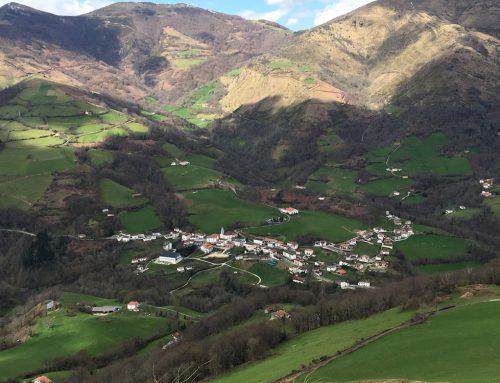Cederna Garalur publica una encuesta para conocer la realidad del empleo en el Pirineo.