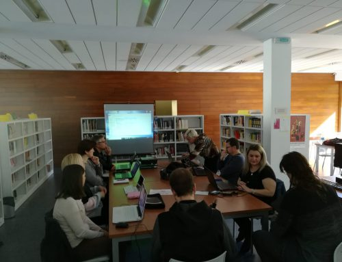 CEDERNA GARALUR apoya a 106 personas emprendedoras que han puesto en marcha 40 empresas en la Montaña de Navarra en el primer semestre de 2019.