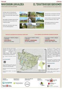 Cartel Paisaje_Kartel paisaia