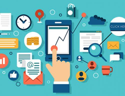 Charla sobre transformación digital en Ansoain el 23 de Octubre.