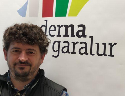 Cederna Garalur concluye su ronda de contactos con responsables de distintas áreas del Gobierno de Navarra