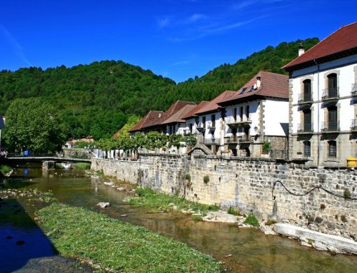 La asociación Cederna-Garalur quiere contratar a una persona para dinamizar y promocionar el sector turístico en el Pirineo Navarro.