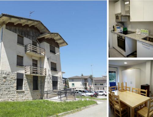 Cederna Garalur apoyará la puesta en marcha de 17 proyectos de desarrollo local en la Montaña de Navarra.