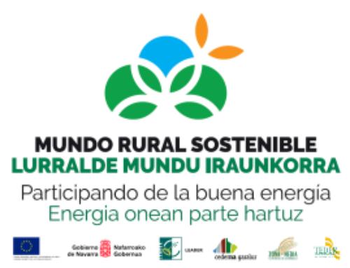 Cederna Garalur desea contratar a una persona con conocimientos en eficiencia energética y promoción de energías renovables.