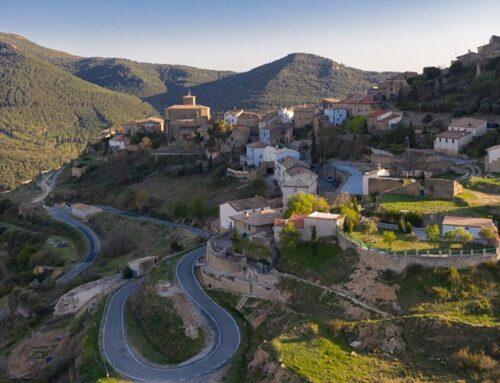 Con más de 1,4M€ Cederna Garalur abre la última convocatoria de ayudas a proyectos de desarrollo rural del PDR-Montaña de Navarra 2014-2020.