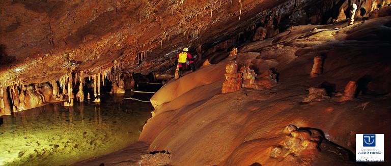 Cuevas Mendukilo. Certificación Calidad Turística