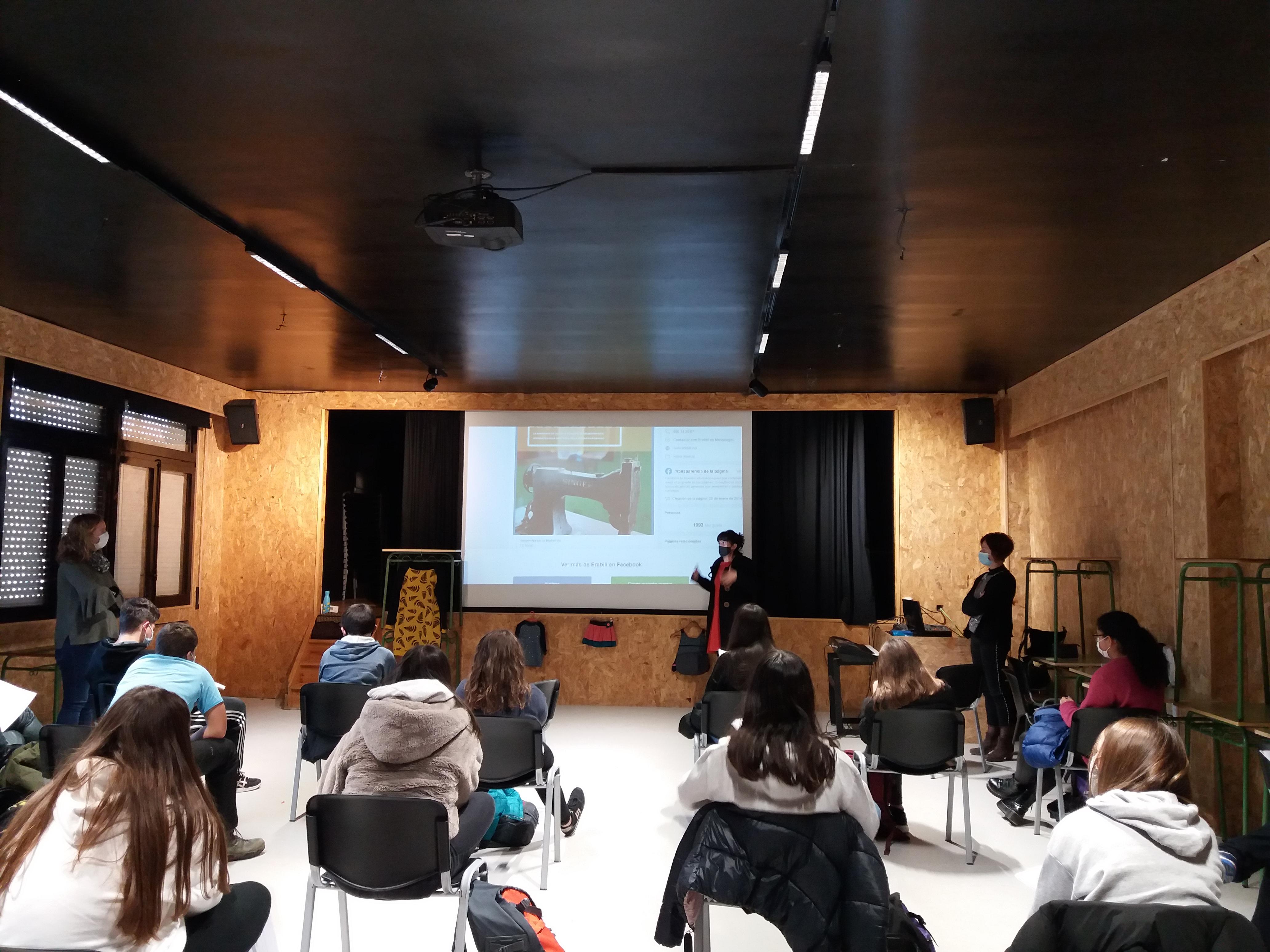 Cederna Garalur apoya la creación de 27 empresas en la Montaña de Navarra durante el primer trimestre de 2021.